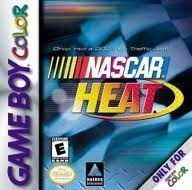 Nascar Heat - Game Boy Color Game
