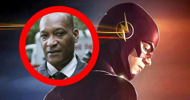 'Flash' Season 2 Lands 'Candyman' Villain as Voice of Zoom -- Tony Todd will lend his voice to the villainous Zoom in Season 2 of 'The Flash', with producer Andrew Kreisberg revealing new details. -- http://tvweb.com/news/flash-season-2-cast-tony-todd-zoom/