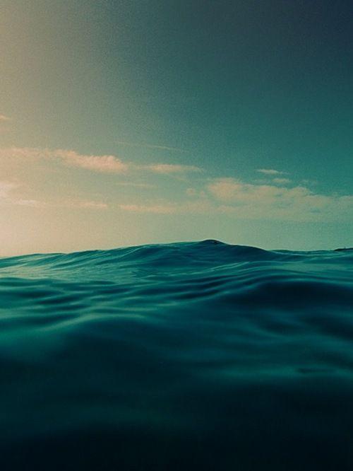 ocean view - photographer:  Martin Johansson