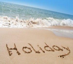 Διακοπές