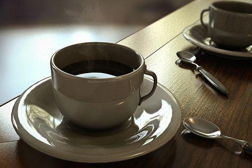 Coffee  3Dsmax,Vray, Photoshop  By Luis Vásquez (luis3d)