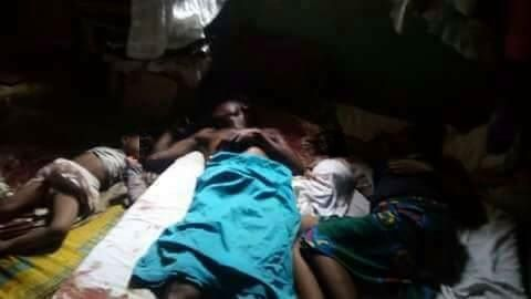 Black Sunday: Badoo Members Wipe Out Family of Five in Ikorodu (Graphic Photos) http://ift.tt/2vVZcS3
