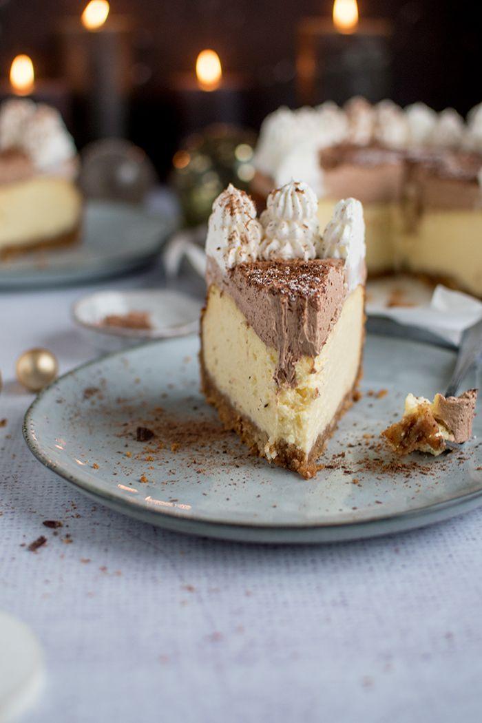 Marzipan cheesecake mit schokohaube gewinnspiel recipe for Kuchen gewinnspiel