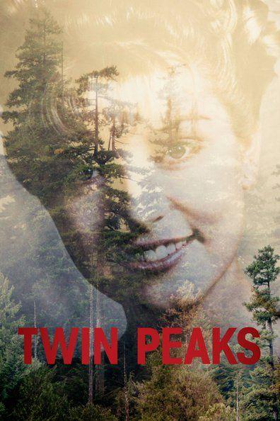 Twin Peaks cuenta la historia del Agente Especial del FBI Dale Cooper (Kyle MacLachlan) y su investigación del asesinato de una chica local muy popular, Laura Palmer (Sheryl Lee). También muestra la vida social en un pueblo de los Estados Unidos. El episodio piloto fue rodado en los pueblos de...