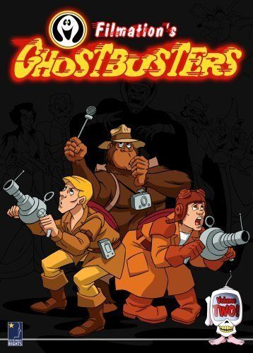 Ghostbusters Serie