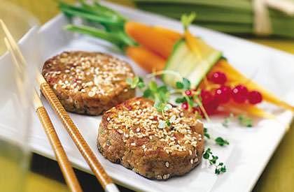 Les Croquettes de porc haché à la chinoise est une autre délicieuse façon de savourer le porc du Québec. Découvrez toutes nos recettes.