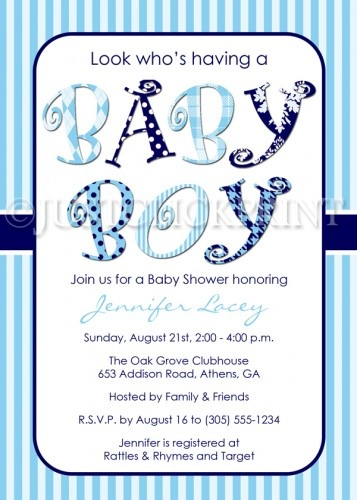 www uprint com templates - 25 best it 39 s a boy images on pinterest baby showers