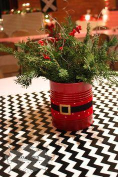 The Polar Express- A Ward Christmas Party                                                                                                                                                                                 More