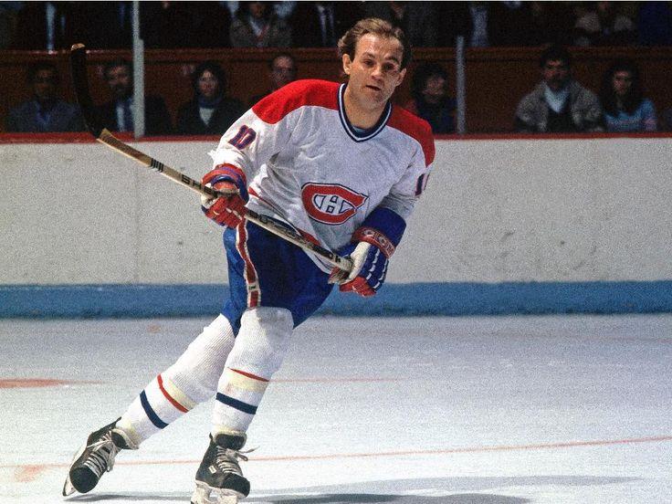 Guy Lafleur says Brendan Gallagher should be next Canadiens captain