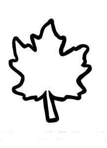 Image detail for -Fall Leaf Craft Kids Crafts Kids Activities and post Tissue Paper Fall ...