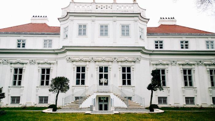 Wir haben sie gefunden die perfekte Hochzeitslocation Wien Palais Schönburg!