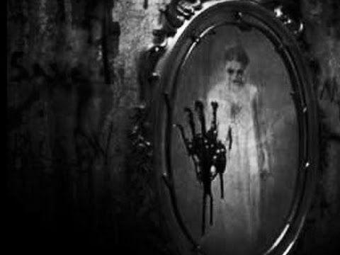 Elizabeth Gaskell - Co vyprávěla stará chůva (horor)