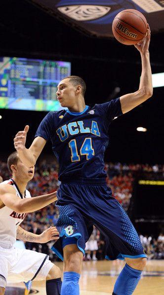 Zach LaVine Photos Photos: Pac-12 Basketball Tournament ...