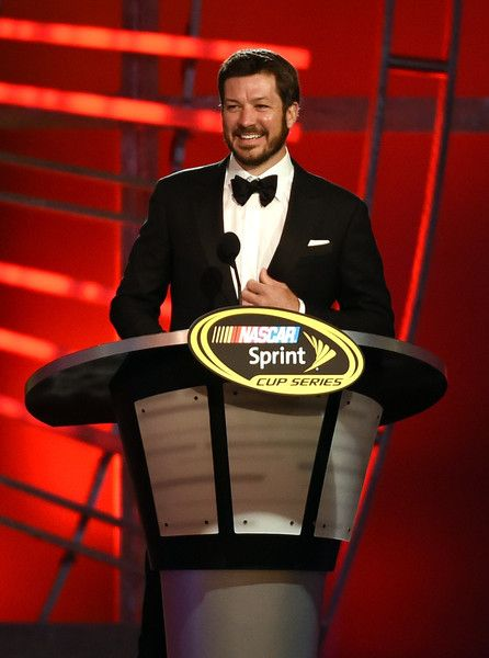 Martin Truex Jr. Photos - NASCAR Sprint Cup Series Awards - Show - Zimbio