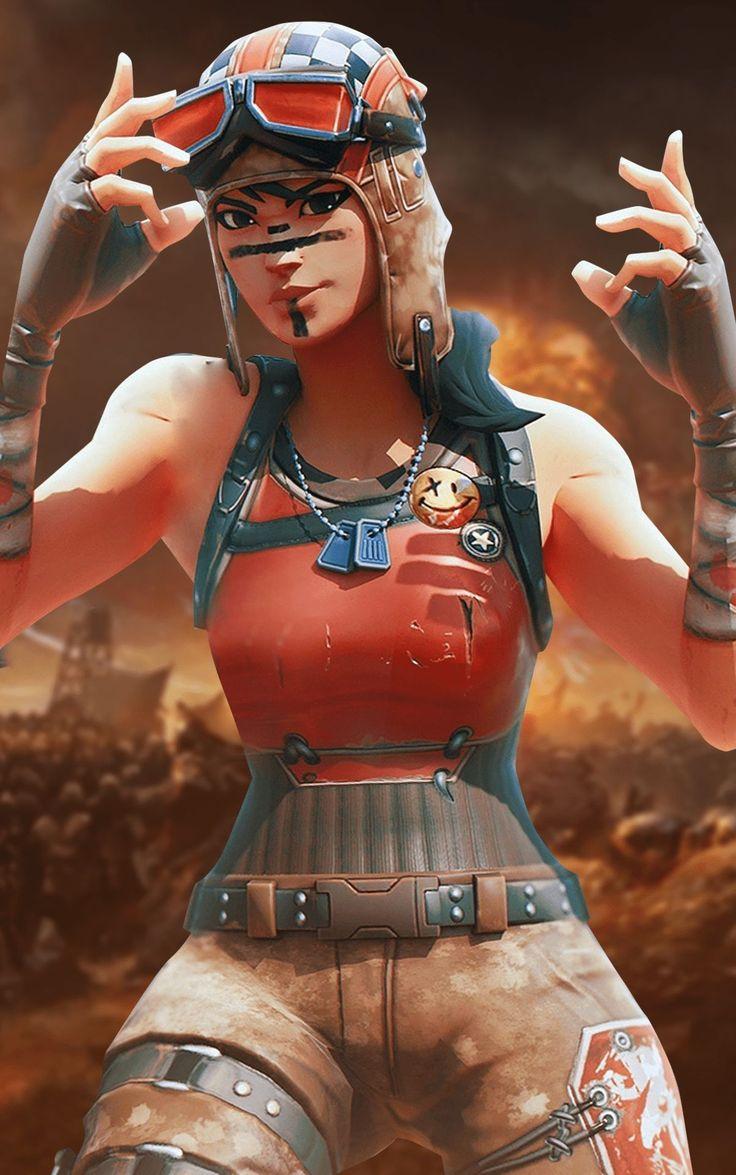#fortnite#skin in 2020 | Best gaming wallpapers, Gaming ...