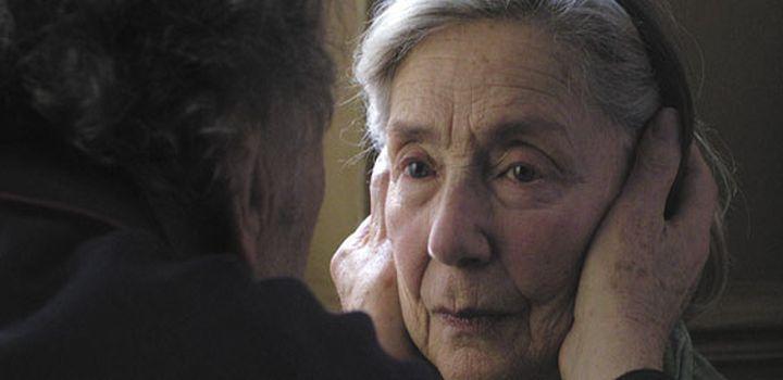 Bon-Filmhuis brengt de franse film 'Amour'