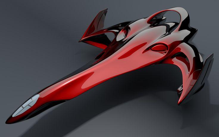 Jet Body64-2 by Buchio