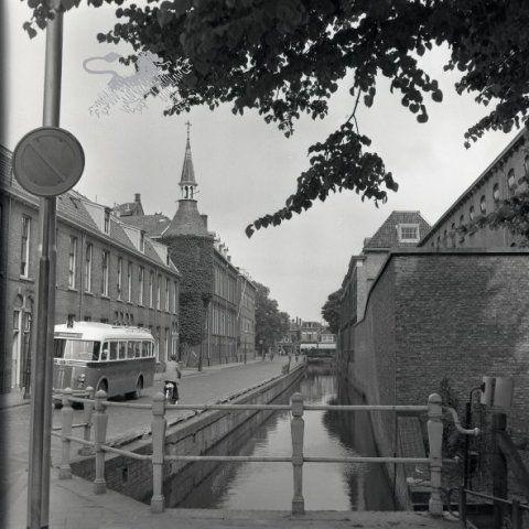 keizersgracht 1956 Historisch Centrum Leeuwarden - Beeldbank Leeuwarden