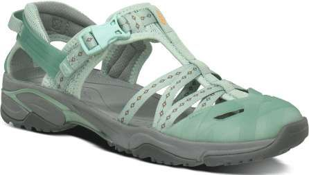 The summer's best (women's) water shoes!