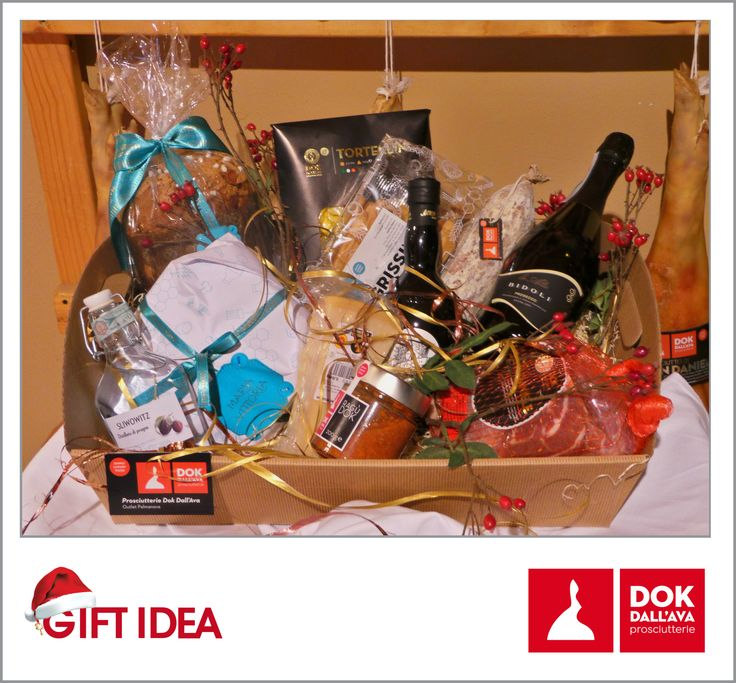 #GIFT #IDEA! Create your own #gift #basket with the special products of #Doc Dall'Ava and Dok Dall'Ava Bakery. Choose the products you prefer and get your basket #wrapped in a #few #minutes!  #Available at #Dok Dall'Ava - #store number 75. http://www.palmanovaoutlet.it/it/outlet/negozi/dok-dall-ava