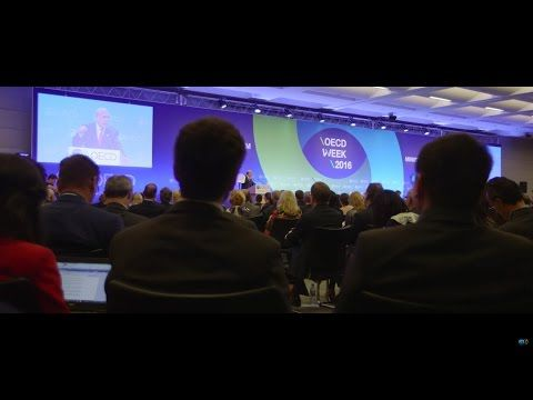 About the OECD - OECD