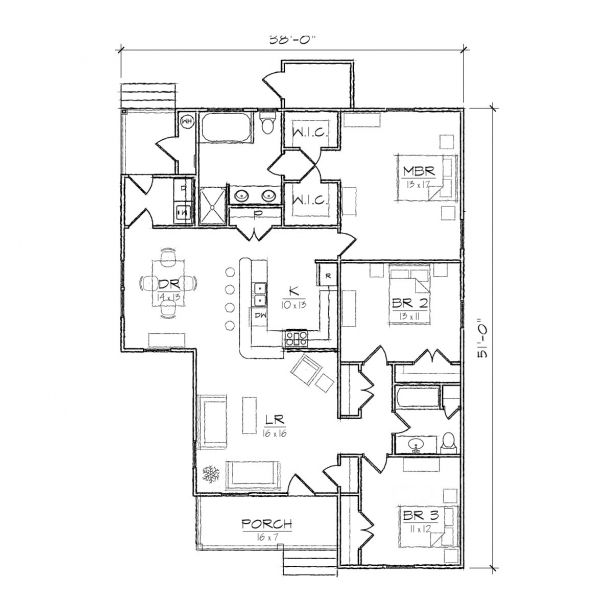 198 best house plans images on pinterest dream house On folk victorian house plans