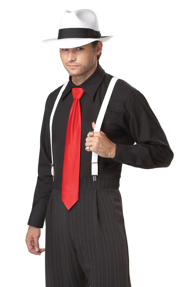 1920s gangsters costumes - Google Search