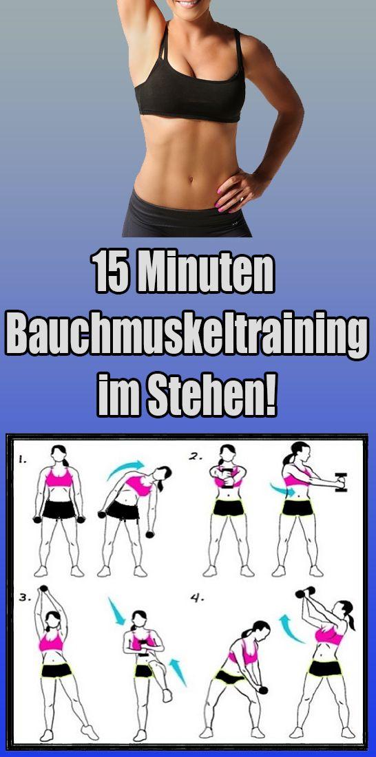 Sobald Sie Ihre Bauchmuskeln stehen haben, werden Sie nie wieder zu Sit-ups zurückkehren – Anniken Muller