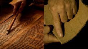Hliněné střepy nalezené v Izraeli potvrzují, co se píše v Bibli