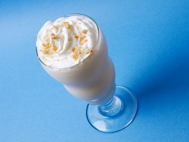 Spiked Trefoil Milkshake   Recipe   Milkshake recipes ...