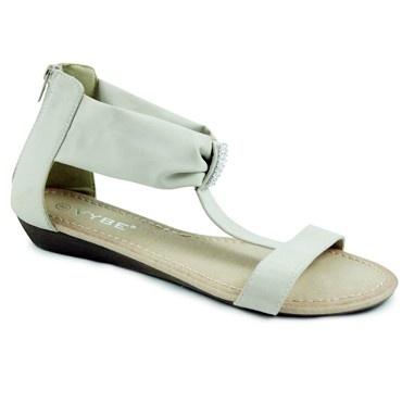 Spend-less Shoes - Sundown - Ice, $39.95 (http://www.spendless.com.au/sundown-ice/)