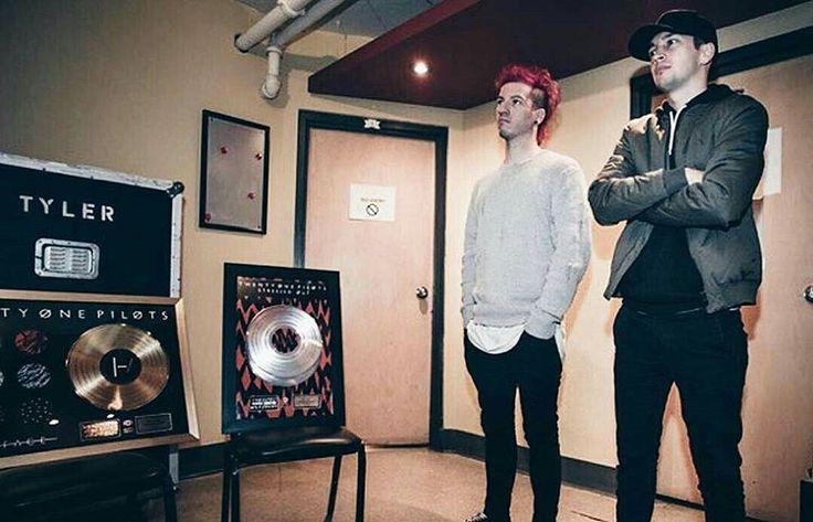 pin: millellen1 ⭐️ Josh: so what now? Tyler: idk, i didn't think we'll get thi far.
