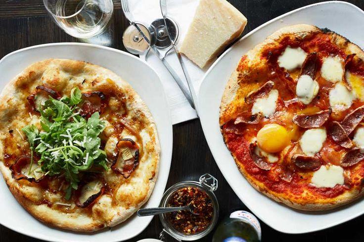 Pizzeria Gusto - Winnipeg