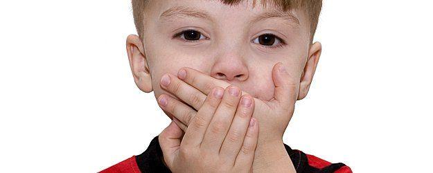 MATERNIDAD Y PSICOLOGÍA ☼: Mi hijo ha empezado a tartamudear... ¿Por qué?
