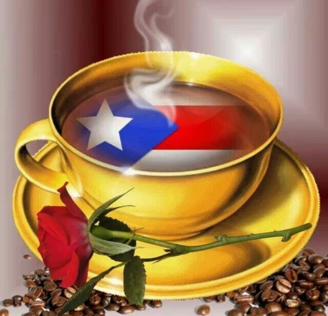 Good Morning In Puerto Rican Spanish : Best images about puerto rican pride on pinterest