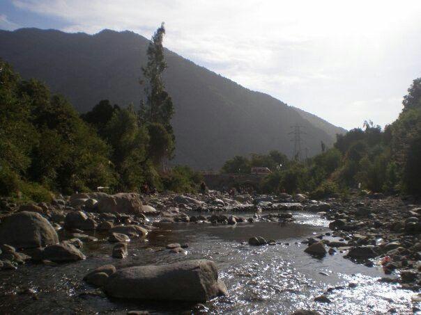 El Manzano 2009