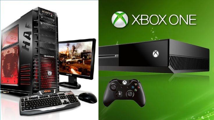 Windows 10 Creators Update tuns PC rig into an Xbox One - Will Win 10's ...
