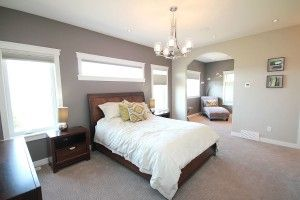 Master Bedroom - The Blakely