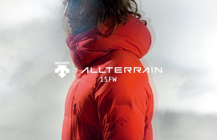 """DIA3570U MIZUSAWA DOWN JACKET """"MOUNTAINEER"""" The highest spec model in our Mizusawa Down range. If you're looking for the absolute best performance in extreme weather conditions, this is the jacket for you. Heat-welded, non-quilted and seam-taped, it comes with our unique Para-Hood system for maximum head comfort. 水沢ダウンジャケットの中でも更なる快適性と機能性を追求したハイスペックモデル。熱接着ノンキルト加工とシームテープ加工により水分含浸を防ぎ、高い耐水性を実現。雨や雪など悪天候下での着用も考慮しフードに水や雪だまりを防ぐ「パラフード」システム搭載。"""