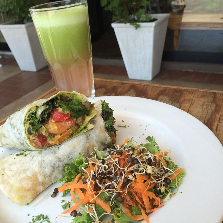 15 Fabulous Vegetarian And Vegan Restaurants To Try In Your City | Food24