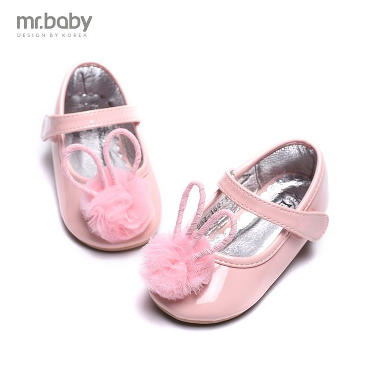 >> Click to Buy << Mr.baby spring new baby shoes, shoes female rabbit ears Meng princess shoes fashion leather shoes #Affiliate