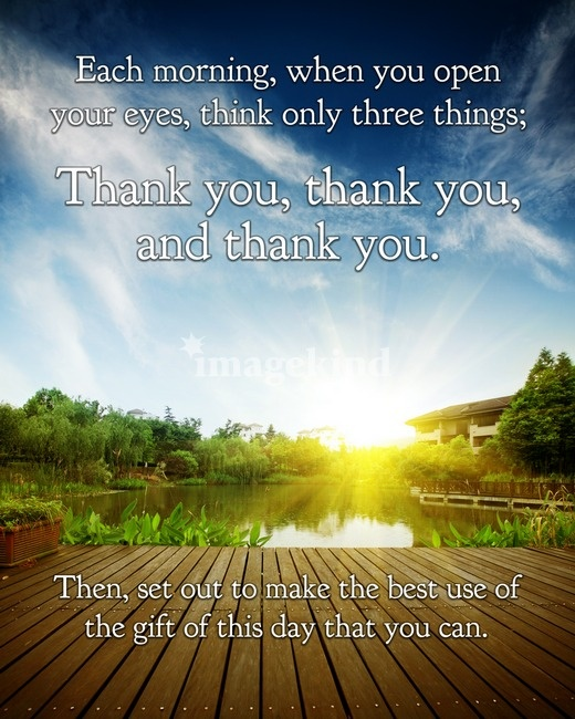 Thank you, Thank you, Thank you | Doe Zantamata