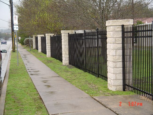 The best industrial fencing and gates ideas on