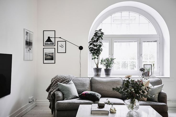 NORDIC LUXE…