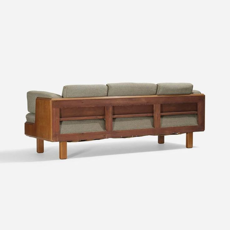 Custom Sofa by Frits Schlegel for Peter Peterson 2