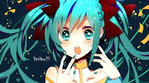 Image result for vocaloid