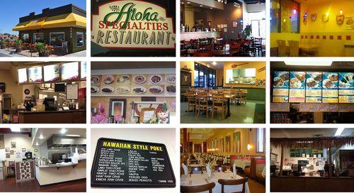 A Handy Guide To Hawaiian Restaurants in Las Vegas, The 7th Island….