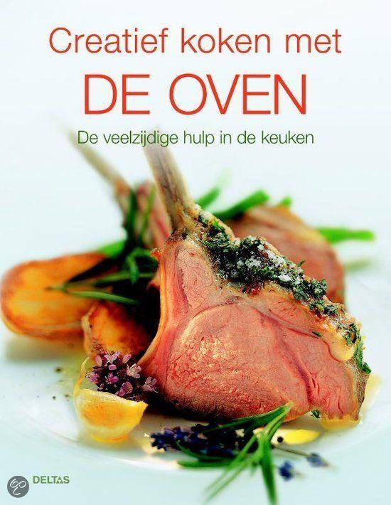 Creatief koken met de oven - Michael Koch - 9789044720846. De veelzijdige hulp in de keuken. Bijna iedereen heeft een oven in huis. Toch weet niet iedereen dat je er veel meer mee kunt doen dan alleen maar een pizza opwarmen, een cake bakken of een kip braden. Met dit boek ontdekt u het allround talent van deze onmisbare en veelzijdige hulp in de keuken, waarin u vis, vlees,....GRATIS VERZENDING IN BELGIË - BESTELLEN BIJ TOPBOOKS VIA BOL COM OF VERDER LEZEN? DUBBELKLIK OP BOVENSTAANDE FOTO!