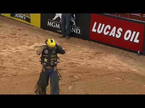 Silvano Alves rides Jeremiah for 86.75 points - YouTube. PBR Silvano Alves rides Jeremiah for 86.75 points in the Championship Round of the 2017 PBR Built Ford Tough Series in Austin, TX.
