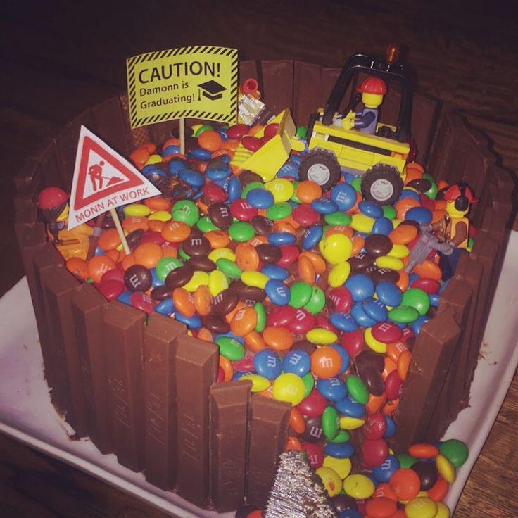 Cake Decoration Kit Kat : 1000+ ideas about Kit Kat Cakes on Pinterest Cakes ...
